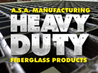 A.S.A. Heavy Duty