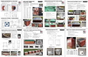A.S.A. MFG Product Brochure 2011